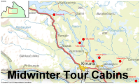 Midwinter Cabins