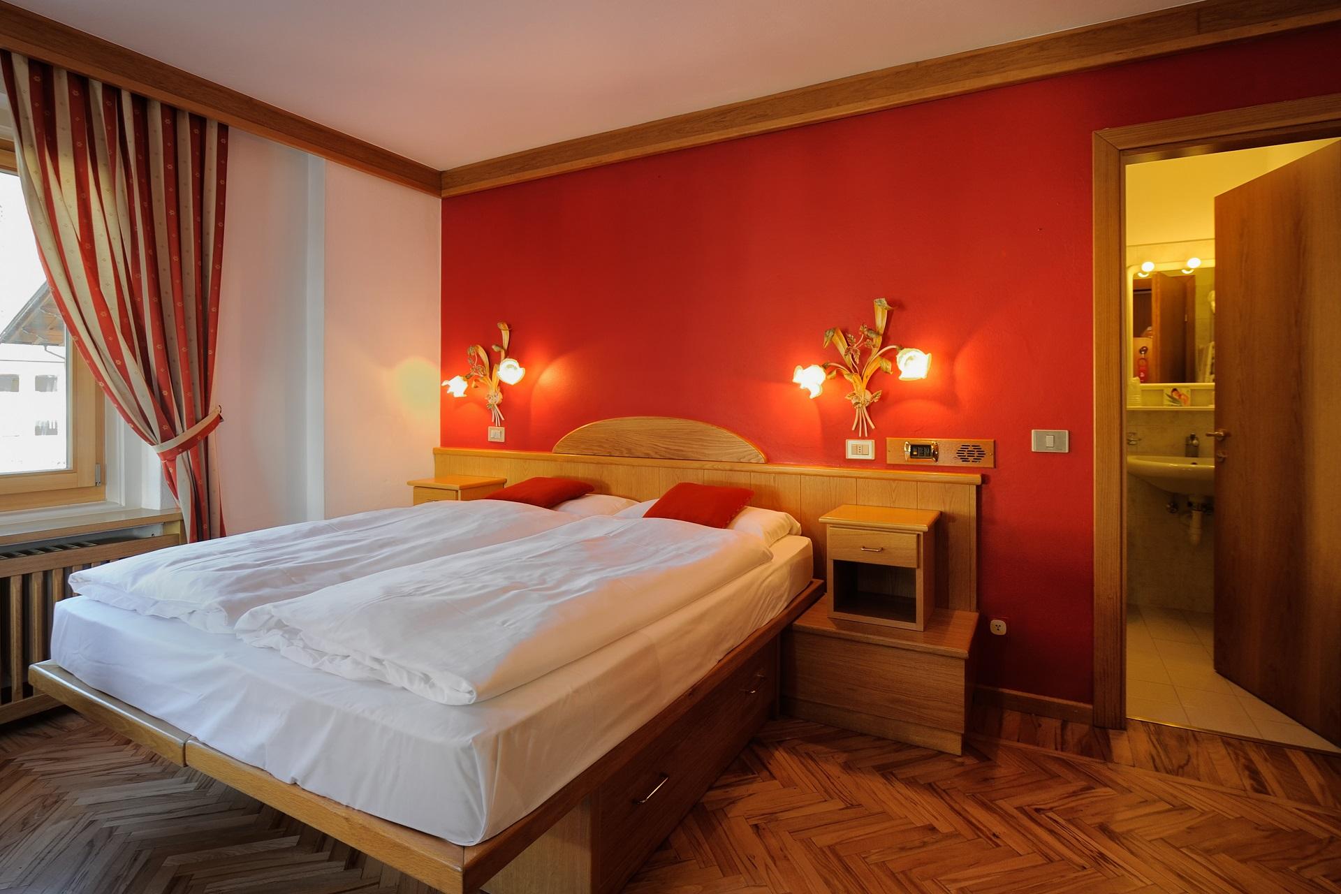 Standardzimmer Rovere
